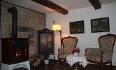 Obývací pokoj – přízemí