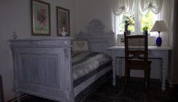 Kinderzimmer (Erdgeschoß)