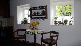 Küche (Erdgeschoß)