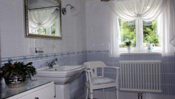Koupelna – přízemí